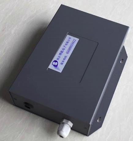 BH9503 EAS AM Подземная система