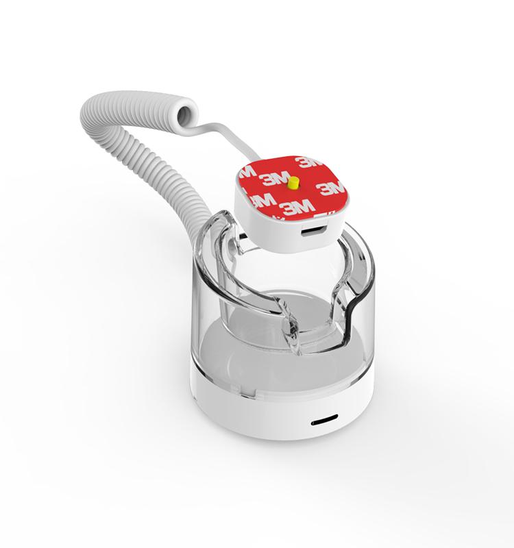 Автономный Сотовый телефон Дисплей Стенд Безопасности