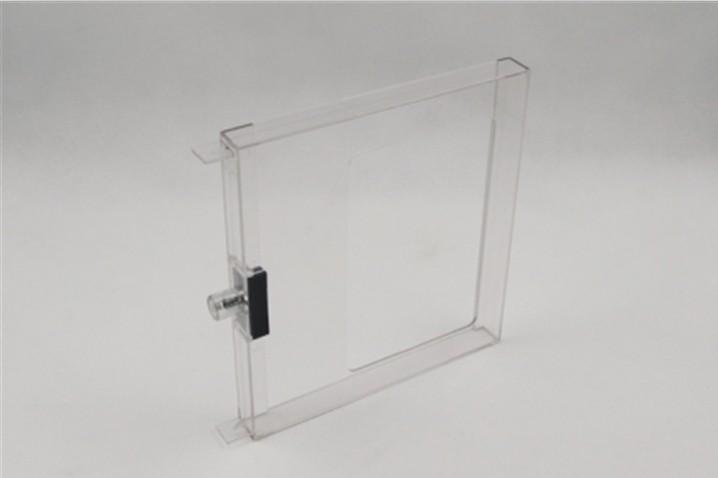 SAF00902 / SAF50902 EAS Безопасная коробка безопасности