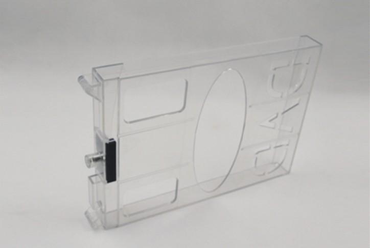 SAF00201 / SAF50201 EAS Безопасная коробка безопасности