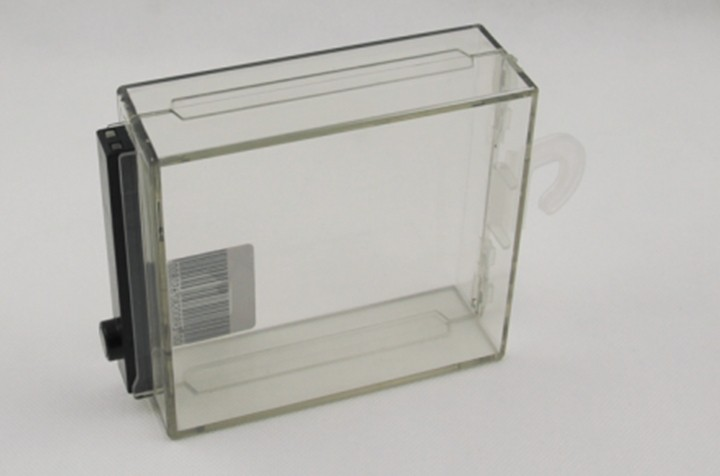 SAF00801 / SAF50801 EAS Безопасная коробка