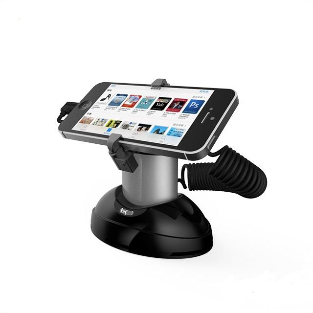 Автономная подставка для дисплея смартфона