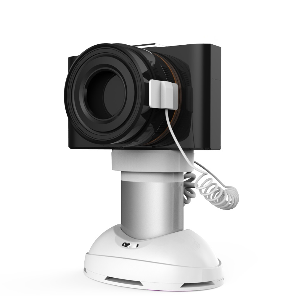 Подставка для дисплея с камерой