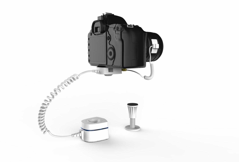 Автономная камера Дисплей Стенд безопасности